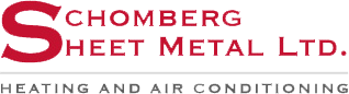 Schomberg Sheet Metal Ltd. Heating & Air Conditioning